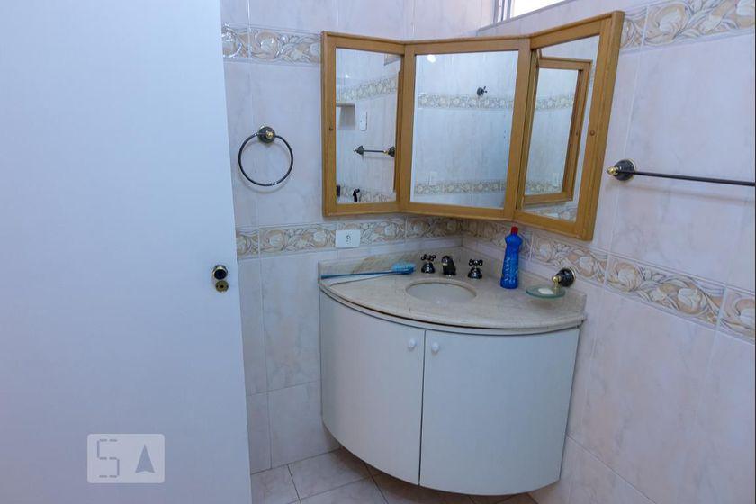 Apartamento 4 quartos para alugar São Paulo,SP - R$ 3.300 - LOCACAO7525 - 25
