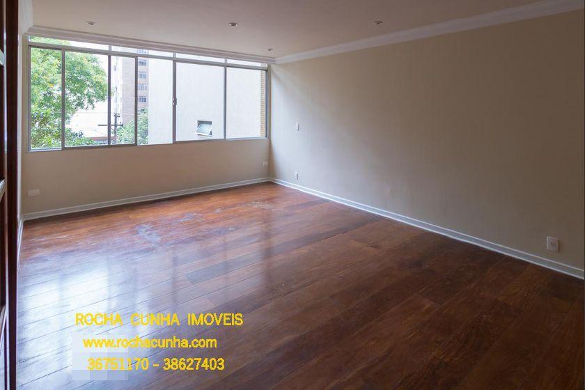 Apartamento 4 quartos para alugar São Paulo,SP - R$ 3.300 - LOCACAO7525 - 27