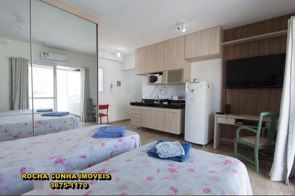 Loft 1 quarto para alugar São Paulo,SP - R$ 2.500 - LOCACAO5755 - 1