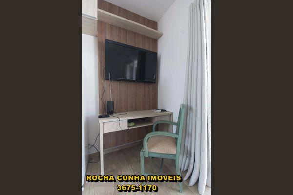 Loft 1 quarto para alugar São Paulo,SP - R$ 2.500 - LOCACAO5755 - 2