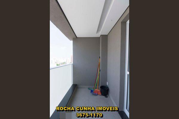 Loft 1 quarto para alugar São Paulo,SP - R$ 2.500 - LOCACAO5755 - 3