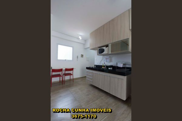 Loft 1 quarto para alugar São Paulo,SP - R$ 2.500 - LOCACAO5755 - 4