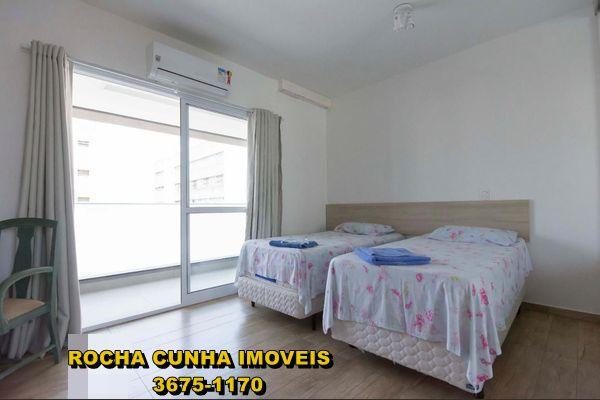 Loft 1 quarto para alugar São Paulo,SP - R$ 2.500 - LOCACAO5755 - 5