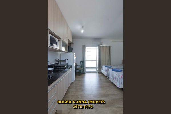 Loft 1 quarto para alugar São Paulo,SP - R$ 2.500 - LOCACAO5755 - 9