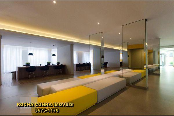 Loft 1 quarto para alugar São Paulo,SP - R$ 2.500 - LOCACAO5755 - 16