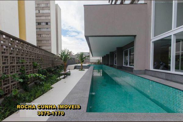 Loft 1 quarto para alugar São Paulo,SP - R$ 2.500 - LOCACAO5755 - 17