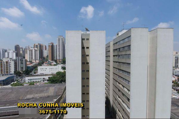 Loft 1 quarto para alugar São Paulo,SP - R$ 2.500 - LOCACAO5755 - 18
