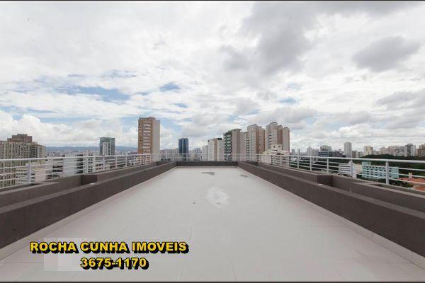 Loft 1 quarto para alugar São Paulo,SP - R$ 2.500 - LOCACAO5755 - 19
