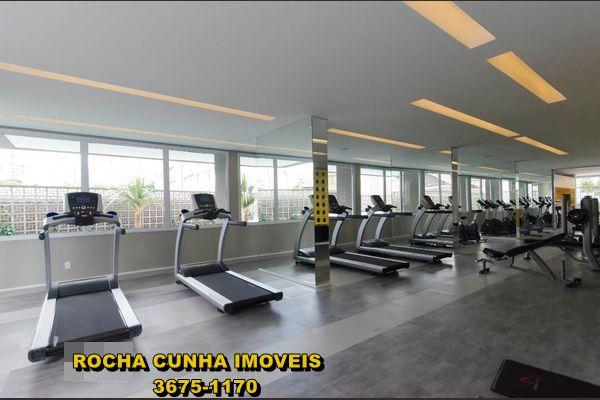 Loft 1 quarto para alugar São Paulo,SP - R$ 2.500 - LOCACAO5755 - 20
