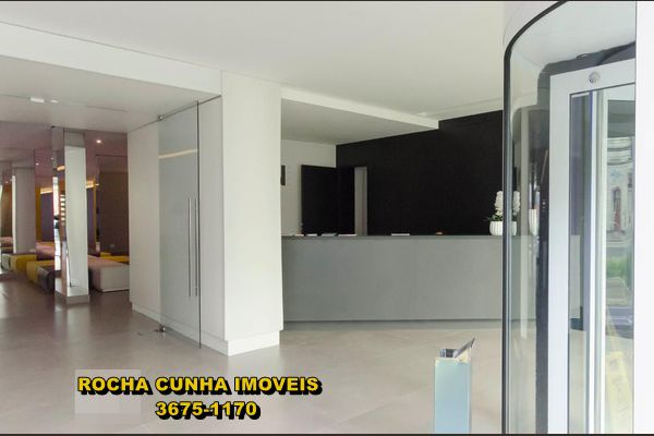 Loft 1 quarto para alugar São Paulo,SP - R$ 2.500 - LOCACAO5755 - 22