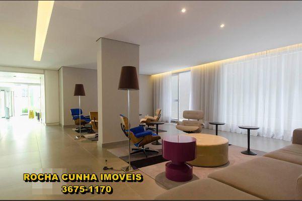 Loft 1 quarto para alugar São Paulo,SP - R$ 2.500 - LOCACAO5755 - 26
