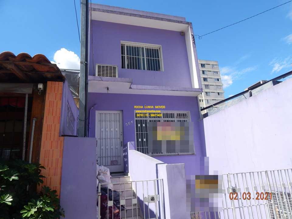 Casa 3 quartos para venda e aluguel São Paulo,SP - R$ 1.350.000 - VELO6660 - 1