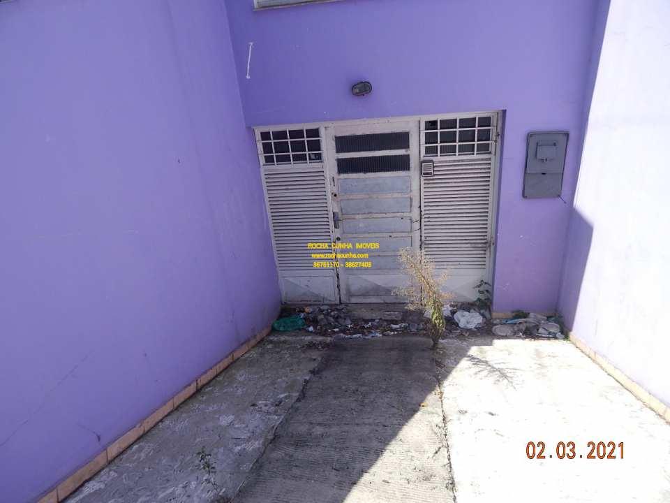 Casa 3 quartos para venda e aluguel São Paulo,SP - R$ 1.350.000 - VELO6660 - 2