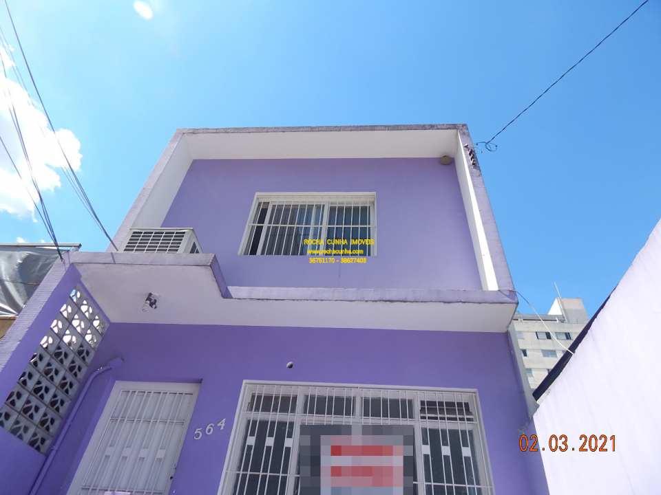 Casa 3 quartos para venda e aluguel São Paulo,SP - R$ 1.350.000 - VELO6660 - 3