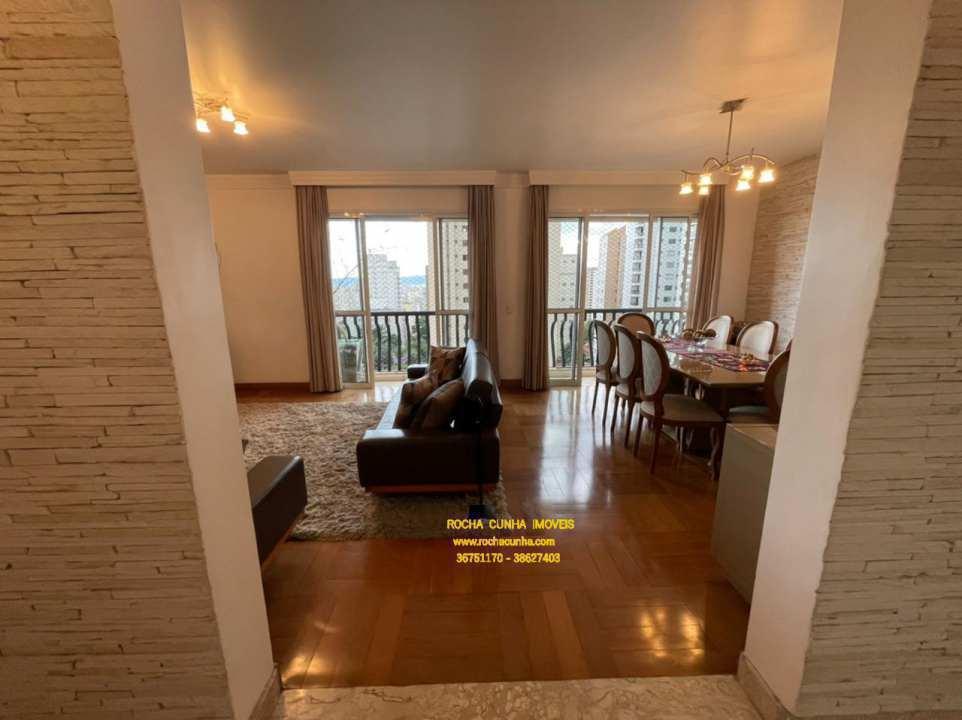Apartamento 4 quartos à venda São Paulo,SP - R$ 2.200.000 - VENDA3378 - 1