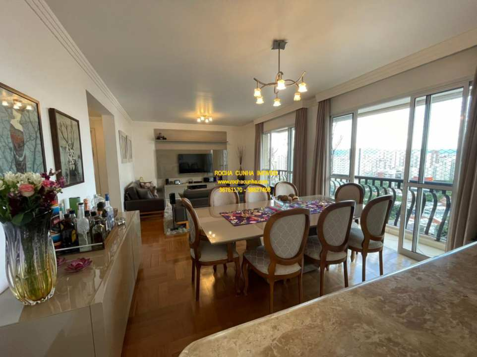 Apartamento 4 quartos à venda São Paulo,SP - R$ 2.200.000 - VENDA3378 - 3