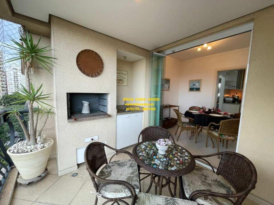 Apartamento 4 quartos à venda São Paulo,SP - R$ 2.200.000 - VENDA3378 - 5