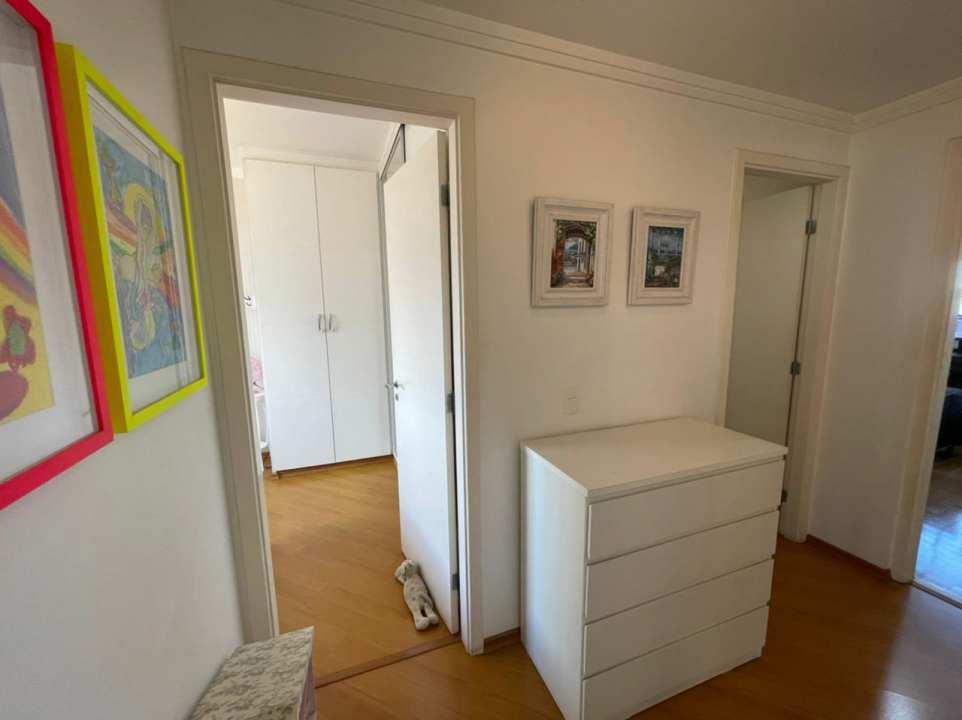 Apartamento 4 quartos à venda São Paulo,SP - R$ 2.200.000 - VENDA3378 - 8