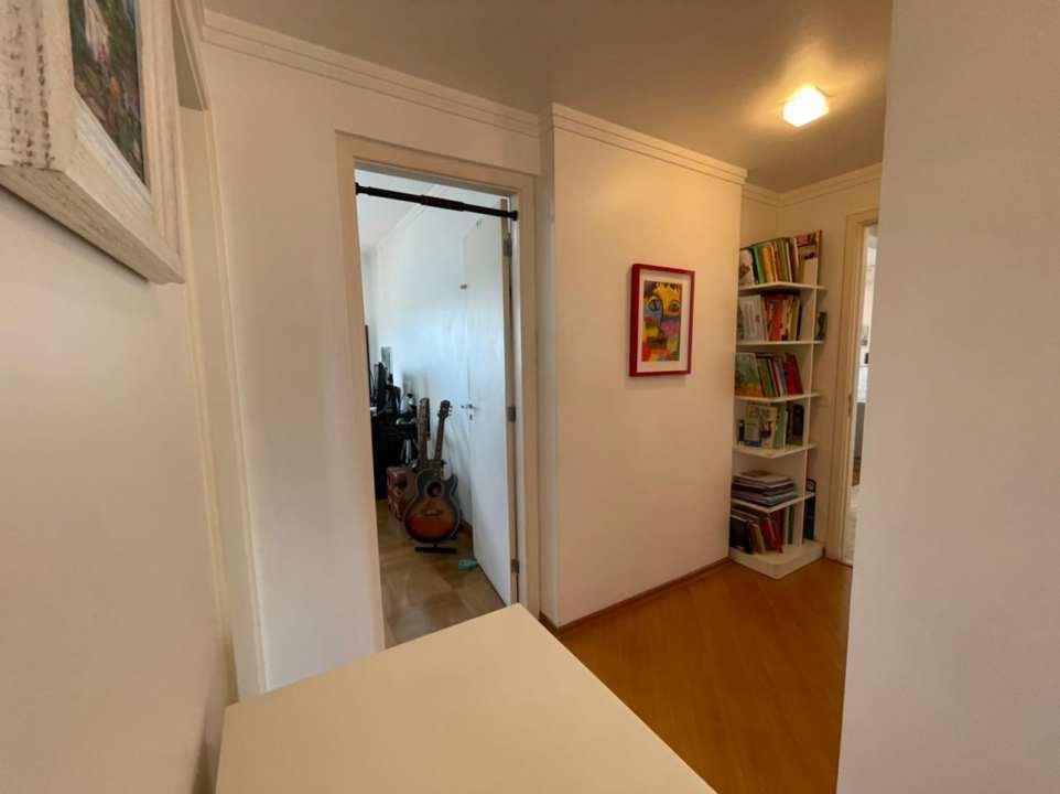 Apartamento 4 quartos à venda São Paulo,SP - R$ 2.200.000 - VENDA3378 - 9