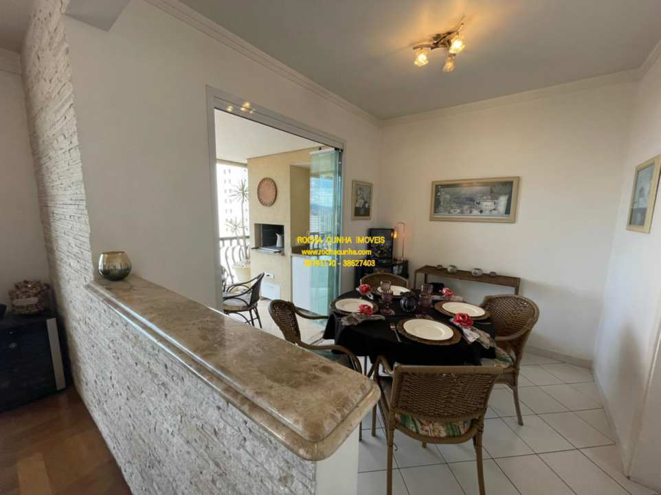 Apartamento 4 quartos à venda São Paulo,SP - R$ 2.200.000 - VENDA3378 - 11