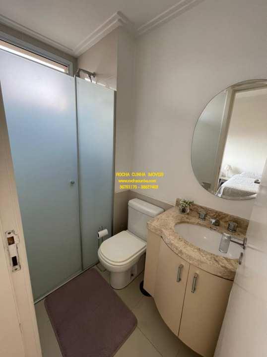 Apartamento 4 quartos à venda São Paulo,SP - R$ 2.200.000 - VENDA3378 - 12