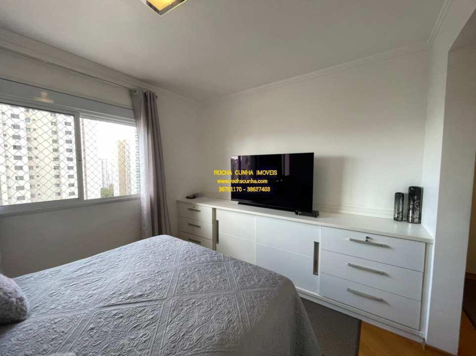 Apartamento 4 quartos à venda São Paulo,SP - R$ 2.200.000 - VENDA3378 - 16