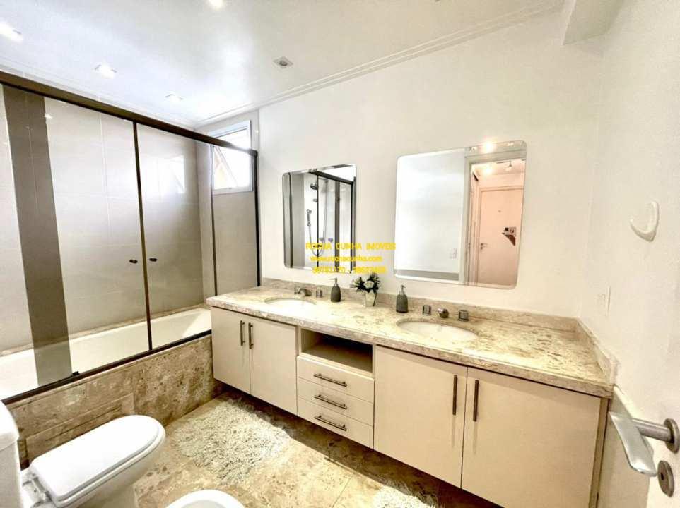 Apartamento 4 quartos à venda São Paulo,SP - R$ 2.200.000 - VENDA3378 - 17