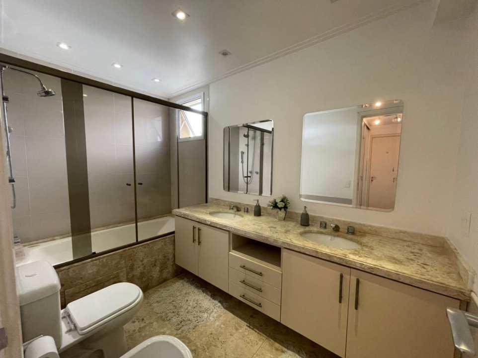 Apartamento 4 quartos à venda São Paulo,SP - R$ 2.200.000 - VENDA3378 - 18