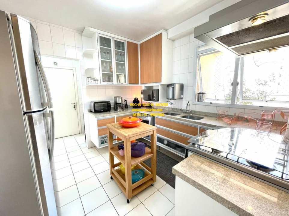 Apartamento 4 quartos à venda São Paulo,SP - R$ 2.200.000 - VENDA3378 - 19