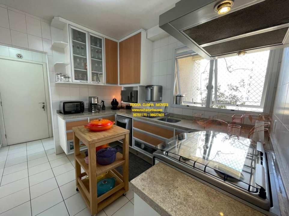Apartamento 4 quartos à venda São Paulo,SP - R$ 2.200.000 - VENDA3378 - 20