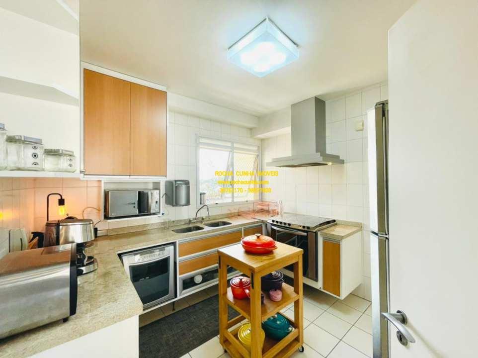 Apartamento 4 quartos à venda São Paulo,SP - R$ 2.200.000 - VENDA3378 - 21