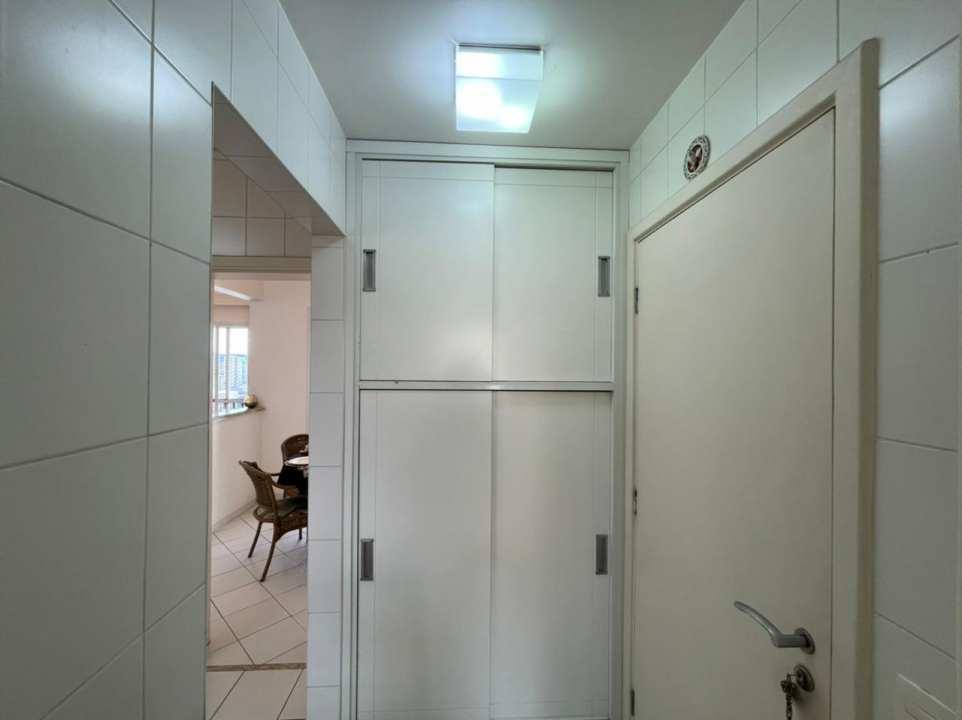 Apartamento 4 quartos à venda São Paulo,SP - R$ 2.200.000 - VENDA3378 - 23