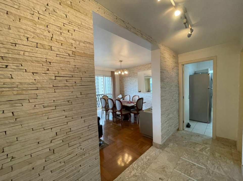 Apartamento 4 quartos à venda São Paulo,SP - R$ 2.200.000 - VENDA3378 - 24