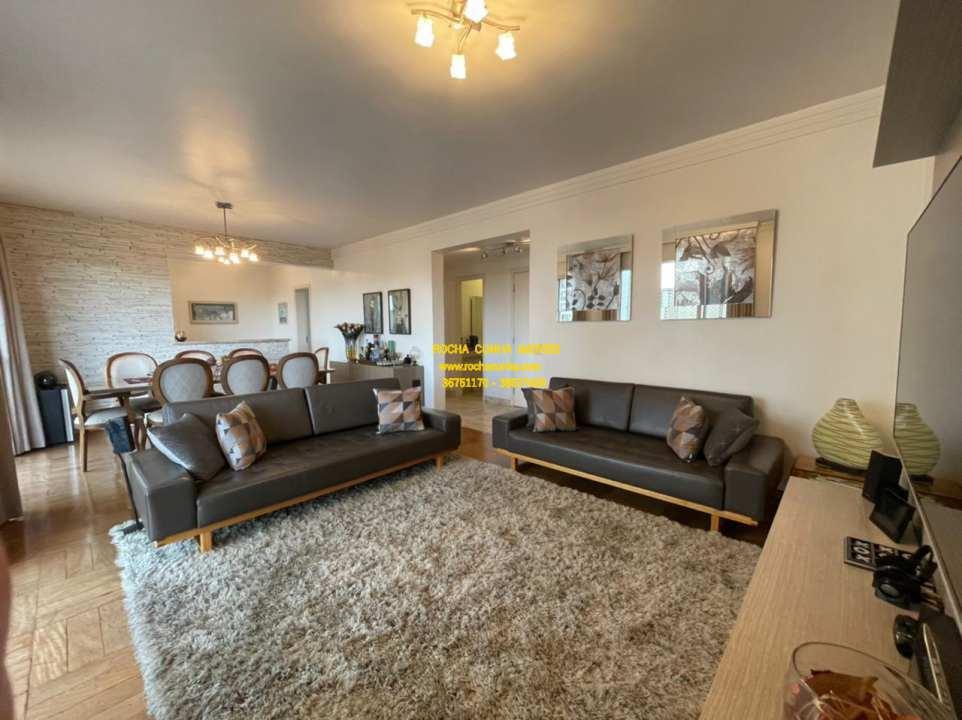 Apartamento 4 quartos à venda São Paulo,SP - R$ 2.200.000 - VENDA3378 - 25