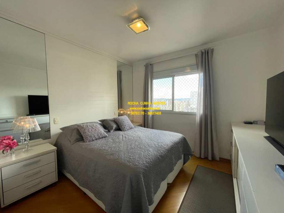 Apartamento 4 quartos à venda São Paulo,SP - R$ 2.200.000 - VENDA3378 - 28