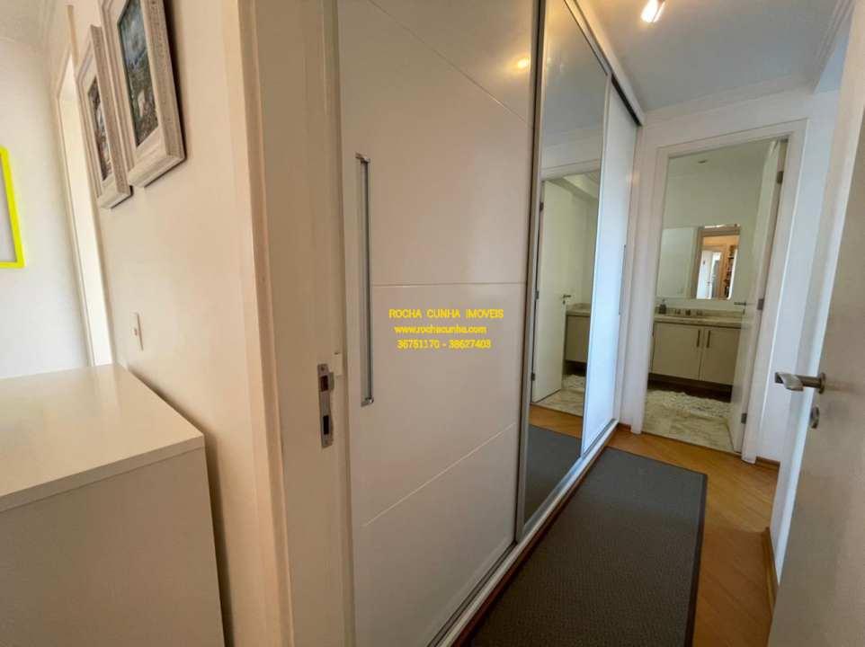 Apartamento 4 quartos à venda São Paulo,SP - R$ 2.200.000 - VENDA3378 - 30