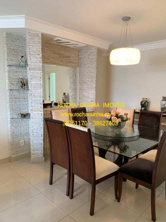 Apartamento 3 quartos para alugar Barueri,SP - R$ 7.000 - LOCACAO1953 - 2