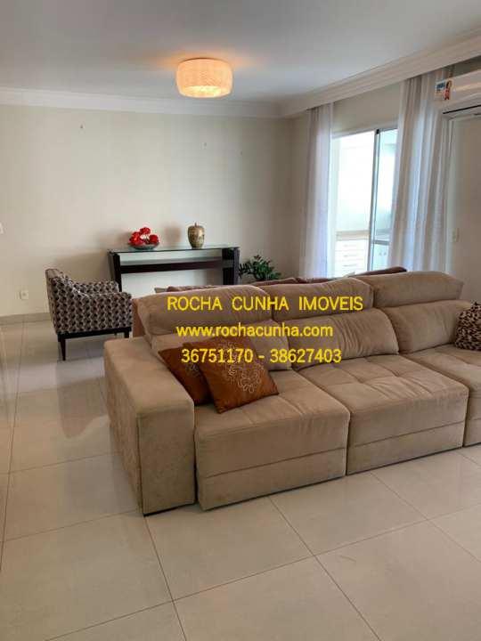 Apartamento 3 quartos para alugar Barueri,SP - R$ 7.000 - LOCACAO1953 - 4