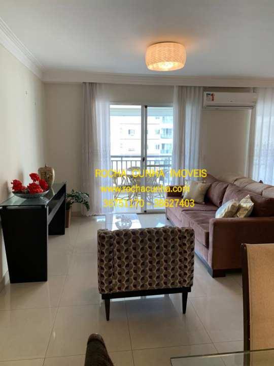 Apartamento 3 quartos para alugar Barueri,SP - R$ 7.000 - LOCACAO1953 - 6