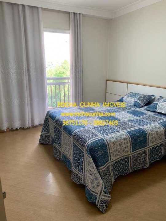 Apartamento 3 quartos para alugar Barueri,SP - R$ 7.000 - LOCACAO1953 - 7