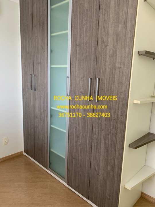 Apartamento 3 quartos para alugar Barueri,SP - R$ 7.000 - LOCACAO1953 - 9