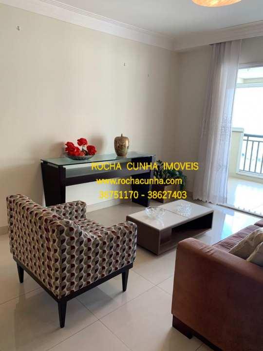 Apartamento 3 quartos para alugar Barueri,SP - R$ 7.000 - LOCACAO1953 - 11