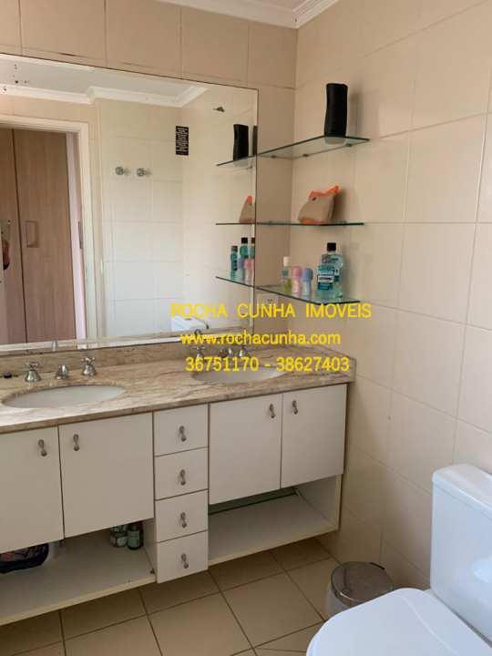 Apartamento 3 quartos para alugar Barueri,SP - R$ 7.000 - LOCACAO1953 - 13