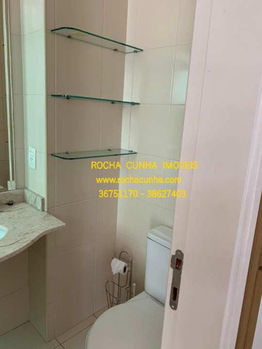 Apartamento 3 quartos para alugar Barueri,SP - R$ 7.000 - LOCACAO1953 - 16