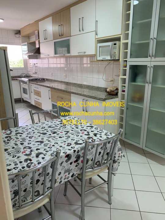 Apartamento 3 quartos para alugar Barueri,SP - R$ 7.000 - LOCACAO1953 - 21