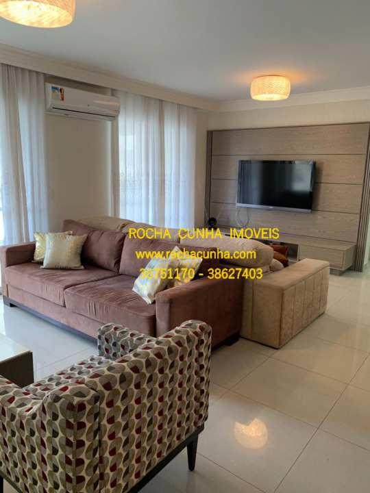 Apartamento 3 quartos para alugar Barueri,SP - R$ 7.000 - LOCACAO1953 - 22
