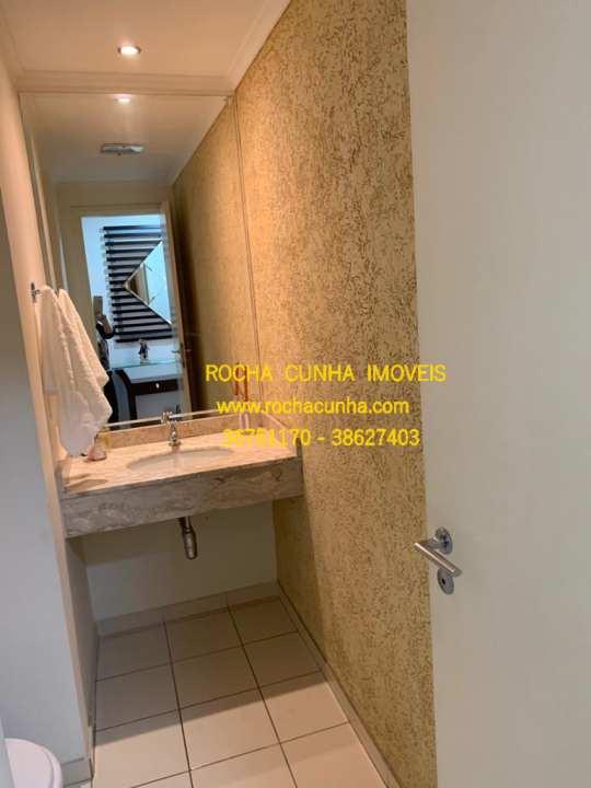 Apartamento 3 quartos para alugar Barueri,SP - R$ 7.000 - LOCACAO1953 - 23
