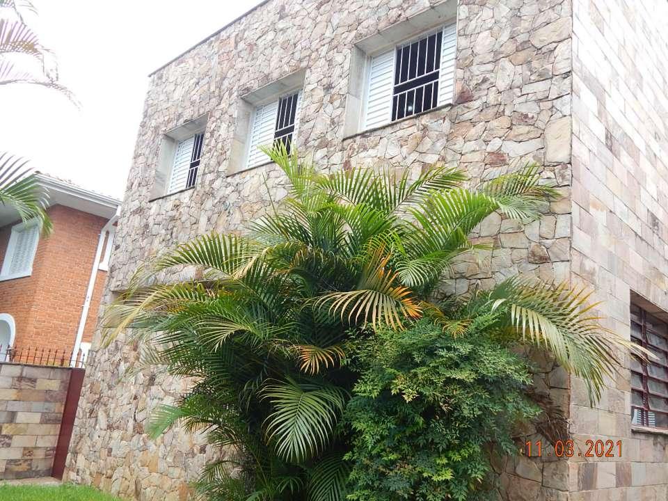 Casa 4 quartos à venda São Paulo,SP Perdizes - R$ 3.000.000 - VENDA6838 - 2