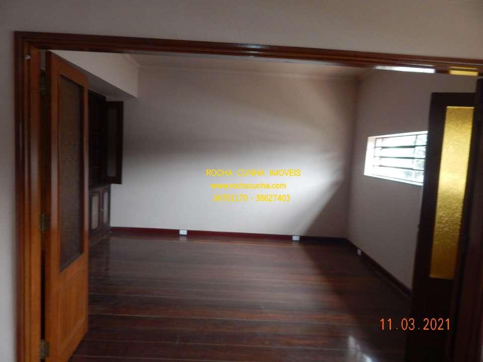 Casa 4 quartos à venda São Paulo,SP Perdizes - R$ 3.000.000 - VENDA6838 - 4