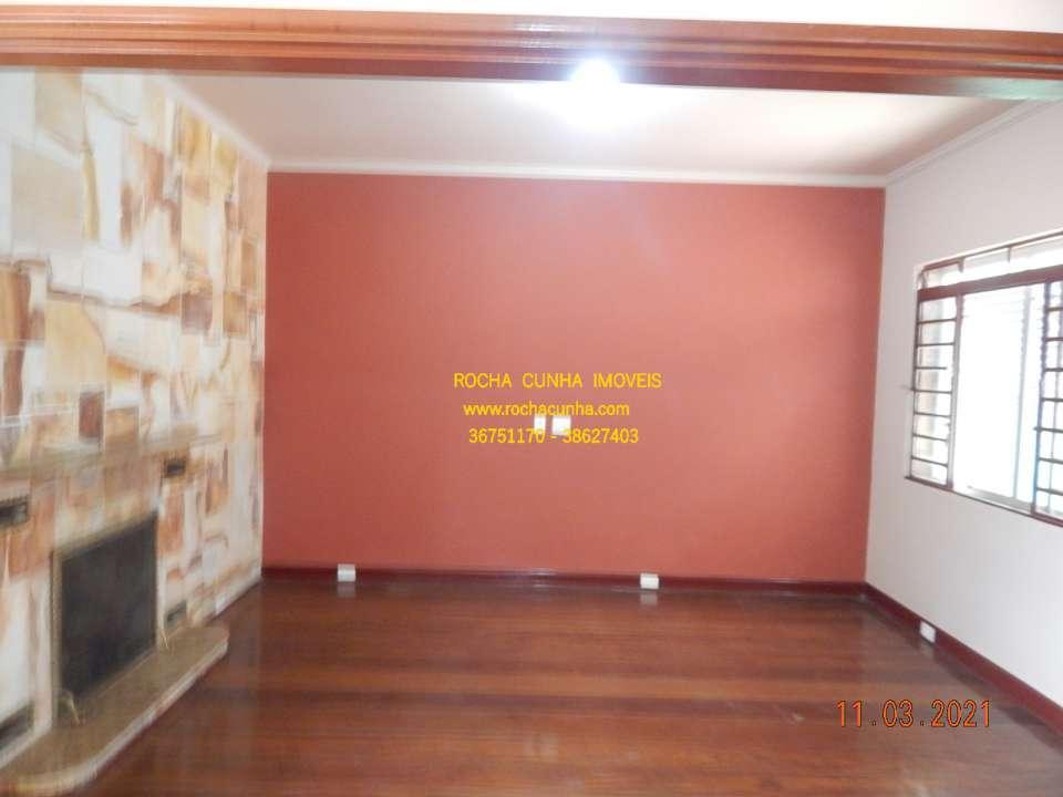 Casa 4 quartos à venda São Paulo,SP Perdizes - R$ 3.000.000 - VENDA6838 - 5